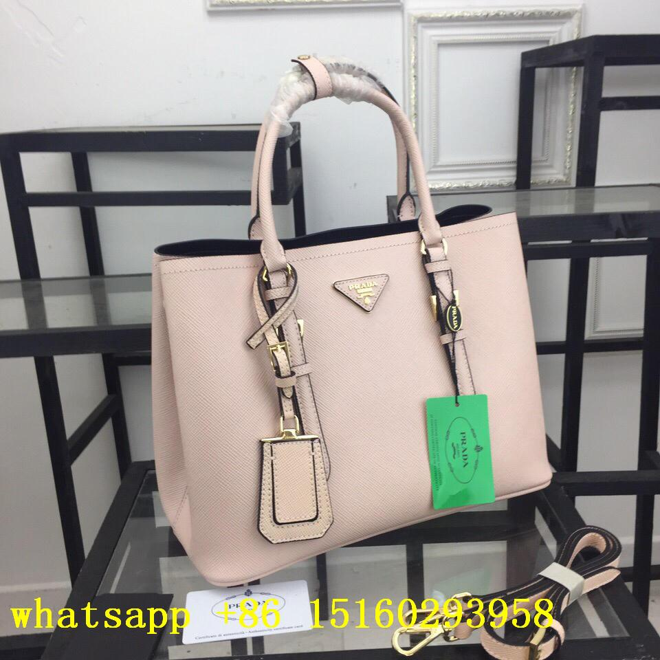 2019 Wholesale high quality woman's prada bags handbags brand bags 8