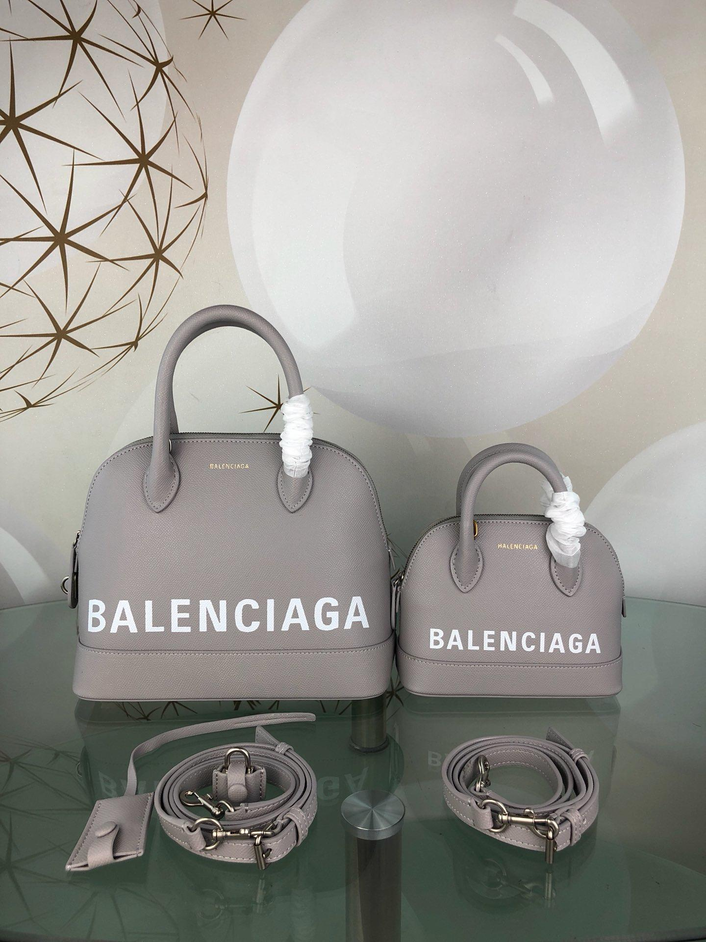 Balenciaga women's top hand crossbody bag handbag shell bag is the latest to hit 1