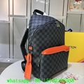 Louis vuitton men's backpack LV outdoor bag Louis vuitton travel bag  9