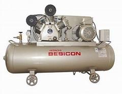 日立BEBICON有油活塞式空壓機7.5P-9.5V5C