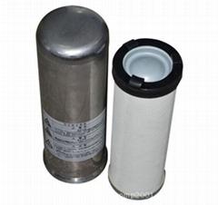 日立空壓機油氣分離器55303021