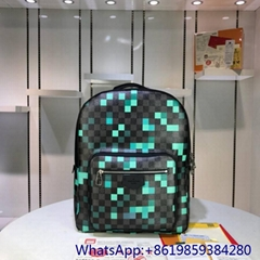 2019 new  Louis vuitton bag, LV backpack Travel bag Wholesale Cheap Fashion leat