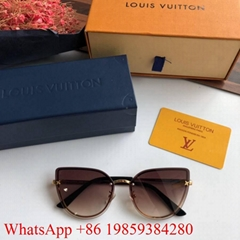 Louis Vuitton sunglasses Aviator women sunglasses cheap fashion eyewear discount (Hot Product - 3*)