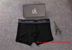 2019 New Clavin klein underwear cotton men CK underwear CK underpant CK briefs