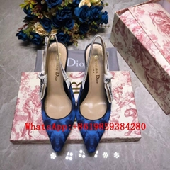 New Dior shoes Dior high heel shoes women shoes dior sandals dior sneaker