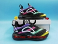 Nike Air Max 720  Sports Shoes Nike men women Running Shoes Nike Sneakers shoes