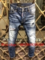 wholesale Dsquared2 jeans DSQ pants DSQ men's jeans DSQ2 short pants jeans pants