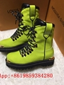 Louis Vuitton shoes LV boots LV sneaker boots LV heels LV Lace-Up Ankle Boots