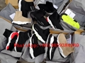 BB speed sock shoes BB stretch knit slip sneaker BB Speed high top sneakers 13