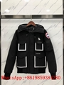 New Canada goose WOMEN'S OVO CHILLIWACK BOMBER JACKET Canada goose down jacket
