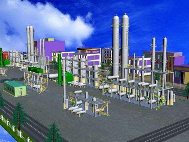 环氧丙烷精细化工项目 2
