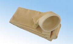 廠家直銷美塔斯抗酸碱耐腐蝕布袋耐高溫工業粉塵過濾袋袋式除塵器
