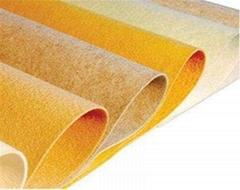 除尘布袋滤袋 常温pps针刺毡除尘滤袋 过滤厂家定做除尘布袋
