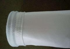 电厂专用覆膜涤纶除尘布袋