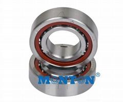 73 series angular contact ball bearings