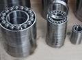 TC Tunsten carbide bearings/Downhole Motor Thrust Angular Contact Roller Bearing