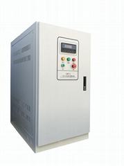 供应上海冈稳微机控制数控设备专用稳压器