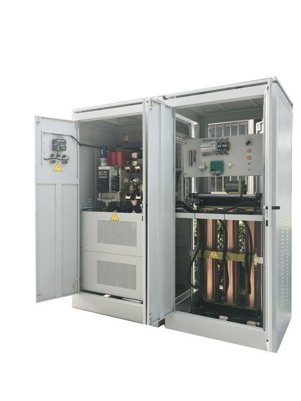 供應上海岡穩微機控制數控設備專用穩壓器 2