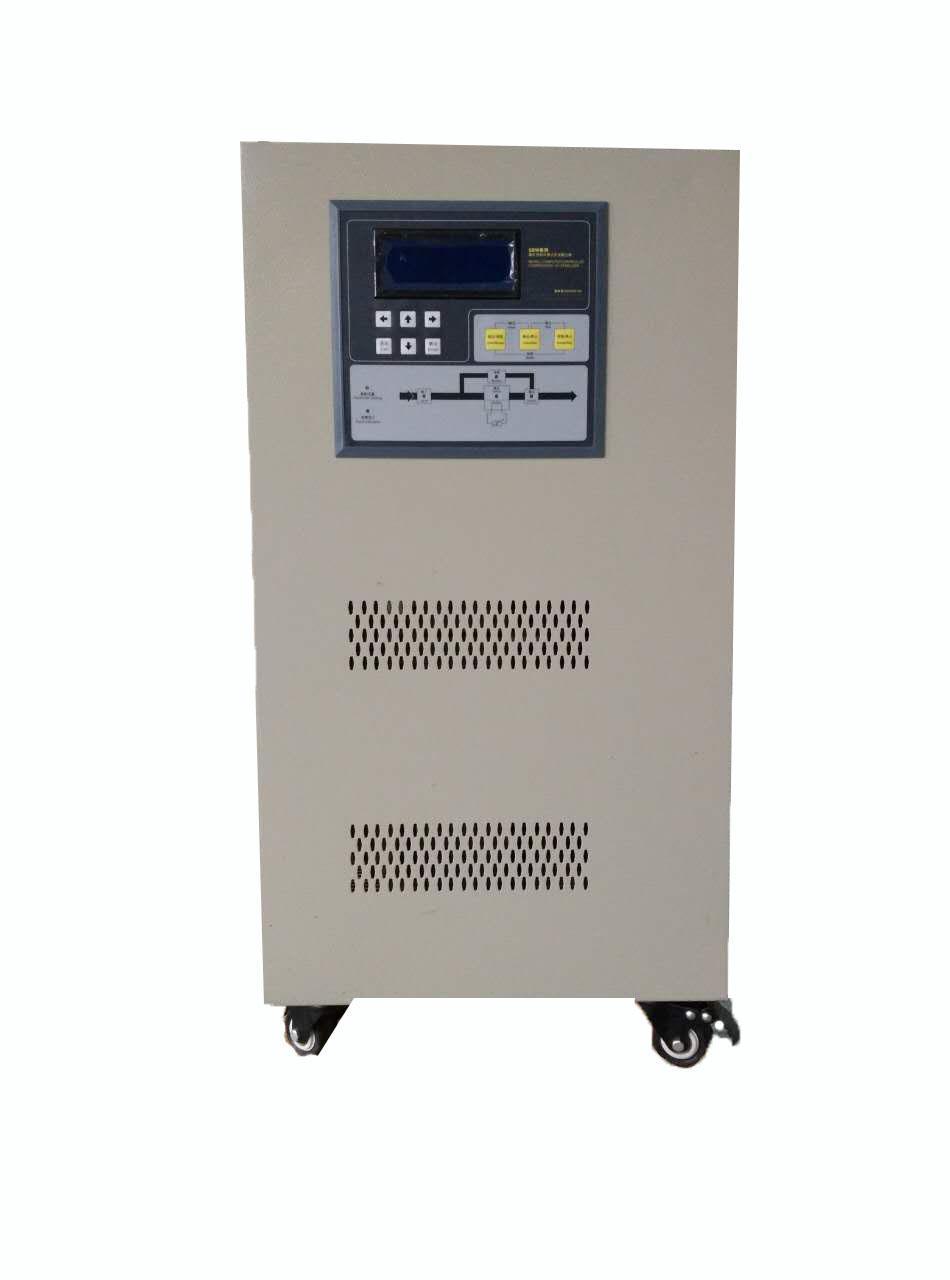 供應上海岡穩微機控制無觸點穩壓器 1