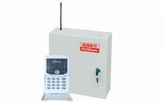 HS-5088YB有线无线电话报警控制器