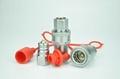 KZE開閉式液壓快速接頭雙自封注塑機高壓油管 2