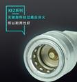 KZE开闭式液压快速接头双自封注塑机高压油管 5