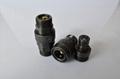 QZB275-77開閉式液壓快速接頭高壓油管接頭 5