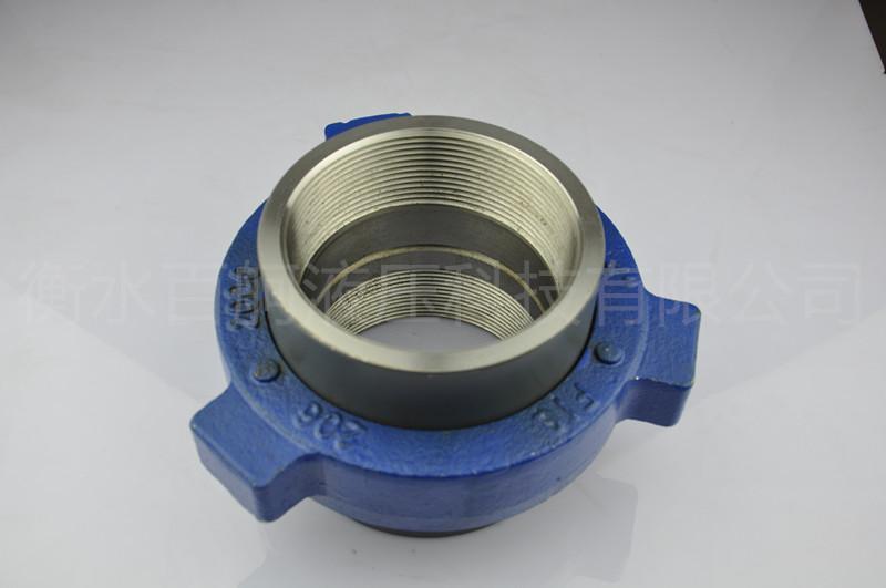 高壓油壬錘擊油壬焊接式由壬自封由壬 1
