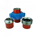 高壓油壬錘擊油壬焊接式由壬自封由壬 4