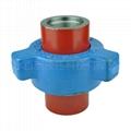 高壓油壬錘擊油壬焊接式由壬自封由壬 5