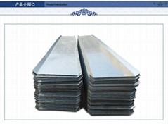 建築用橡膠鋼板止水帶300*3/400*8