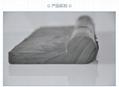 厂家供应P型橡胶止水带多种规格 3