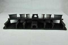 直銷供應橋梁隧道用背貼式橡膠止水帶