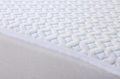 cool silk waterproof mattress protector