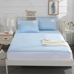 cool feeling  waterproof mattress protector