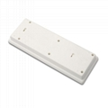 High quality precision plastic injection mould for Switch Socket Panel Cover  2