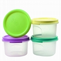 customized household commodity lunch box crisper plastic injection molding 1