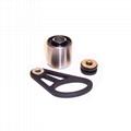 auto rubber compression plastic mold parts
