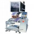 Hardware Packaging Machine Solution with PE tubular Film Bag Reel