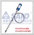 0~1oV PT124/PT124B高溫熔體壓力傳感器/變送器 4