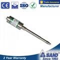 食品釀造機械  PT3516無汞環保高溫熔體壓力傳感器 2