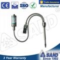 食品釀造機械  PT3516無汞環保高溫熔體壓力傳感器 3