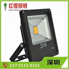 LED投光灯户外灯广告灯