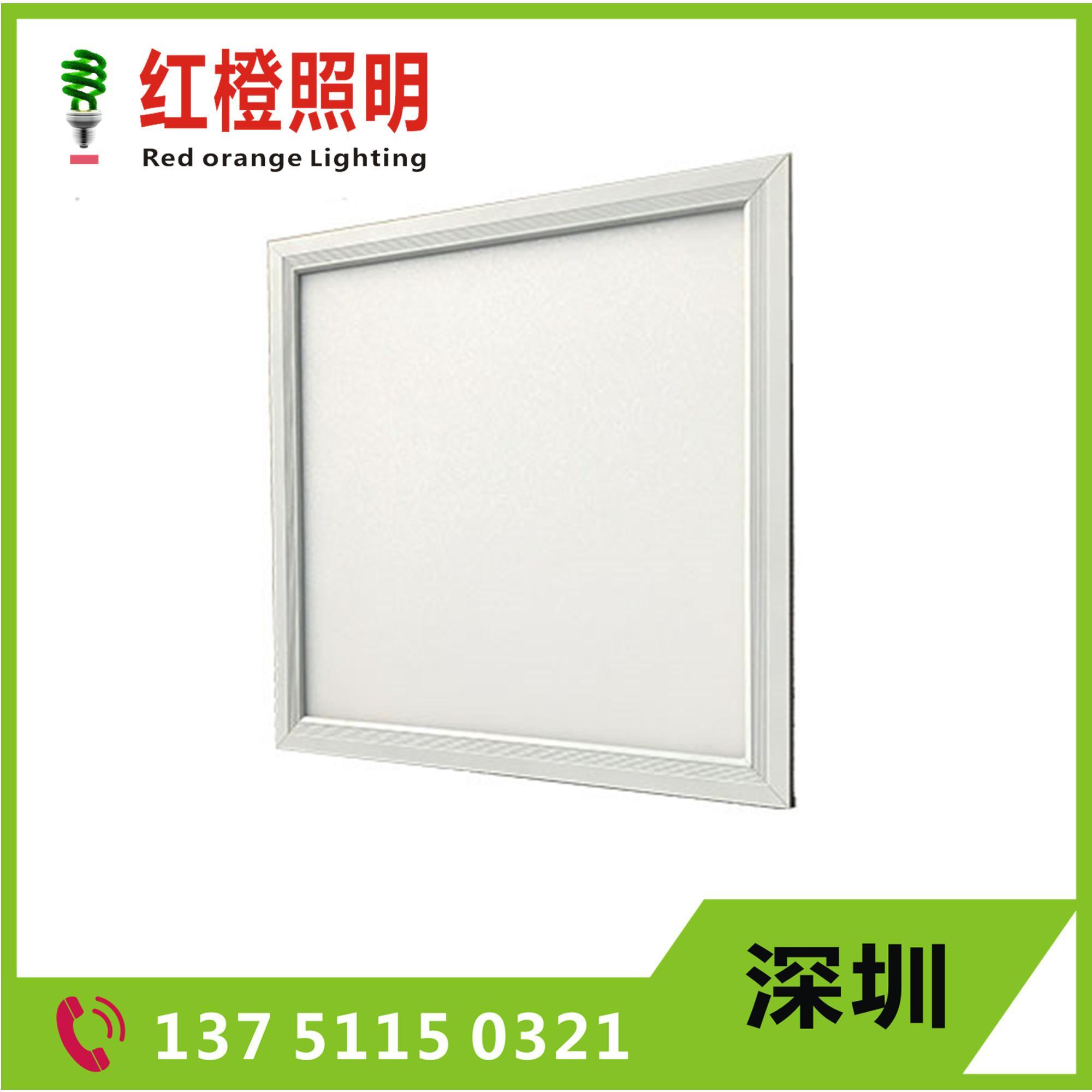 LED面板灯平板灯办公照明灯600x600 1