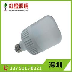 LED球泡灯节能灯18w28wE27E14接头