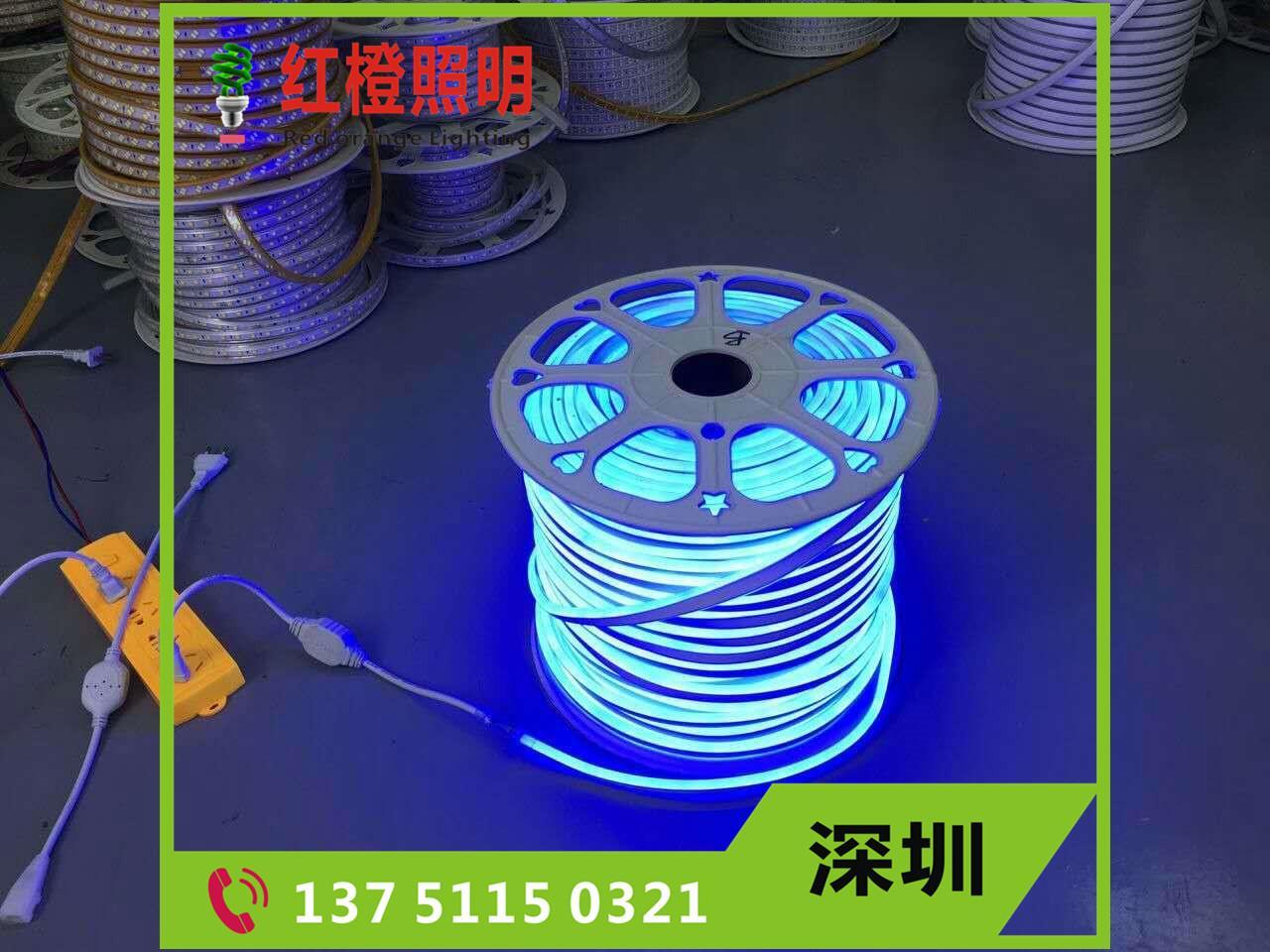 LED霓虹灯带 2