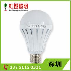 LED 應急球泡燈