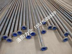 鋼襯塑管道
