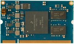 飛思卡爾IMX6核心板雙核DualLite