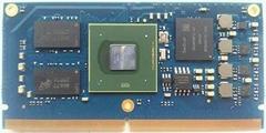 IMX6核心板IMX6-CB314-6Q5E-1G-4G工控板飛思卡爾IMX6Q